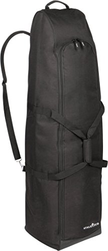 Athletico Padded Golf Travel Bag - Golf Club Travel...