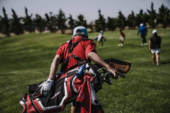 Best Carry Golf Bags
