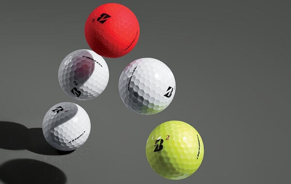Best Golf Balls for Slow Swing Speeds