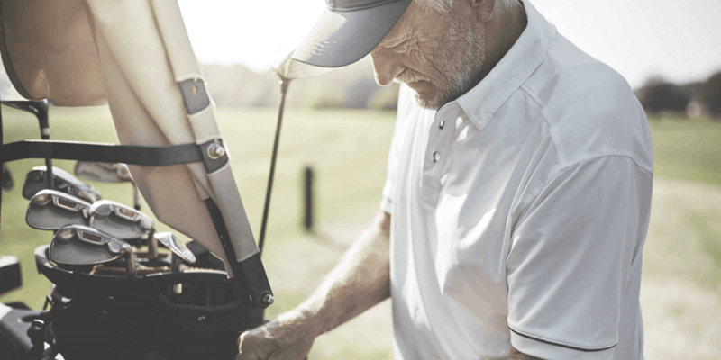 Best Seniors Golf Clubs