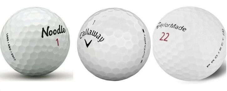 Buyer's Guide For Best Golf Balls for Average Golfers