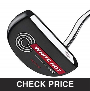 Odyssey White Hot Pro 2.0 Putter