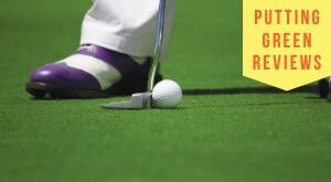 Best Indoor Putting Greens Review