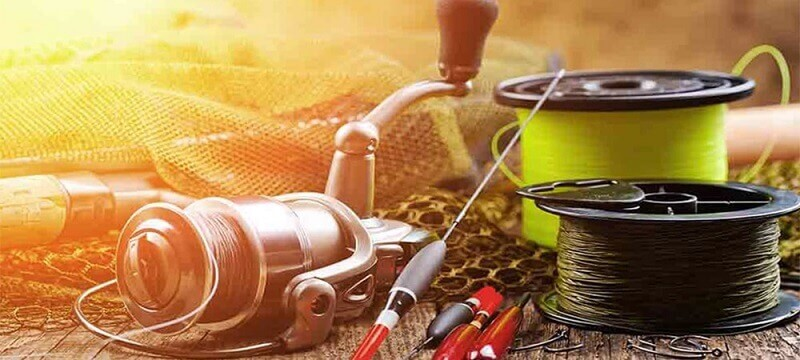 Best Braided Fishing Lines Buyer's Guide