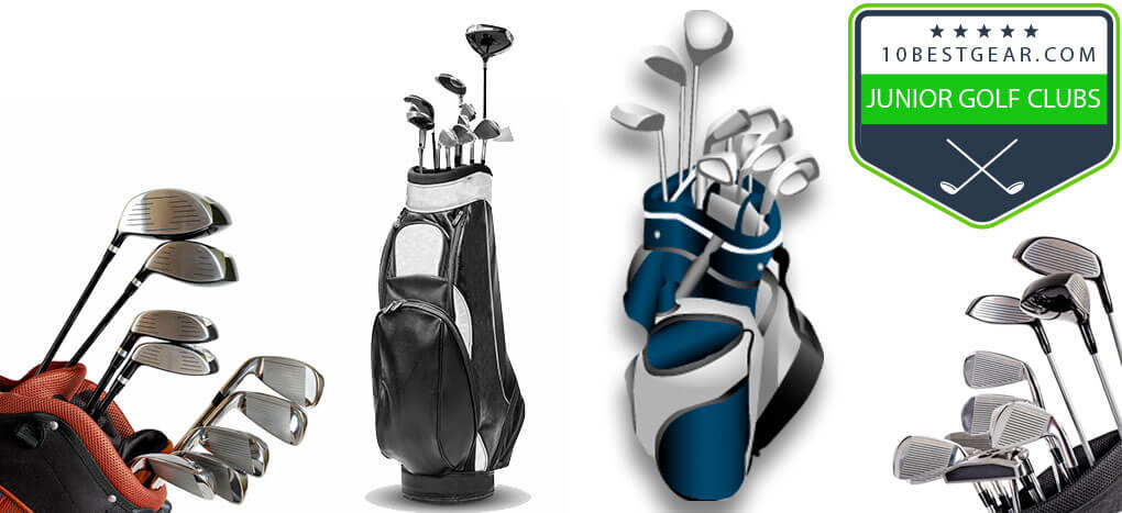 Reviews Of Best Golf Clubs For Juniors, Comparison