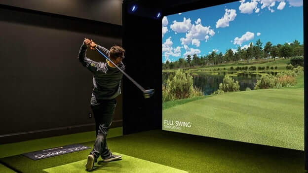 Reviews of best golf simulators